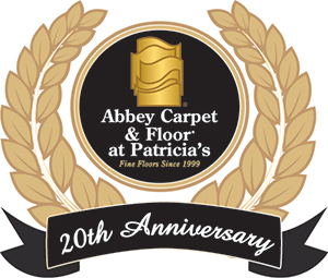 Abbey Carpet & Floor at Patricia's 20th Anniversary!