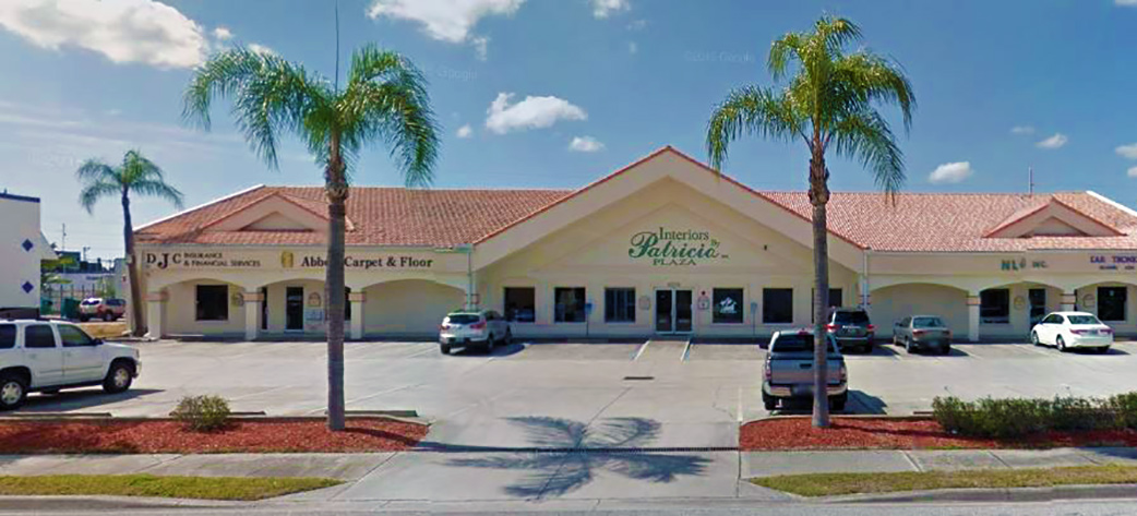 Come visit our beautiful showroom at Abbey Carpet & Floor at Patricia's in Cape Coral