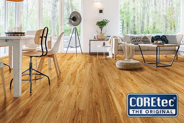COREtec floors