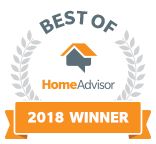 The Best HomeAdvisor 2018